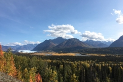 irgendwo in Alaska