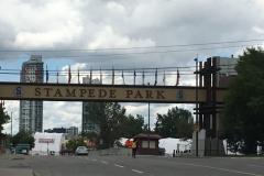 das größte Rodeo der Welt